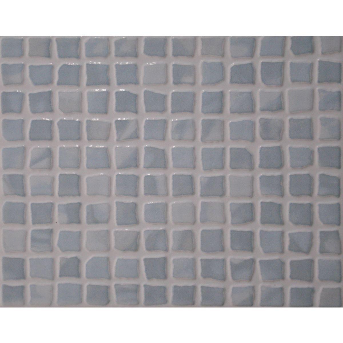 Estremamente Piastrella Laura 20 x 25 cm azzurro: prezzi e offerte online TD18