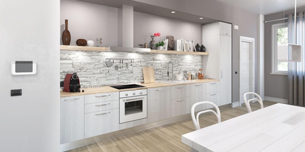 Favoloso Idee per Decorare casa - Consigli su Cucina | Leroy Merlin PH17