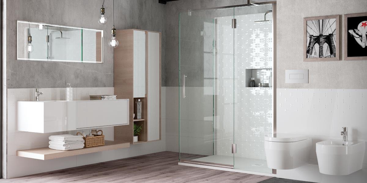 Favorito Idee arredo bagno - Come arredare un bagno | Leroy Merlin YG61