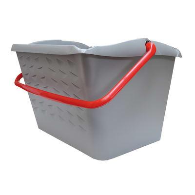 Secchio Pittura E Ricarica Rulo Pluma In Plastica 10 L Prezzo Online Leroy Merlin