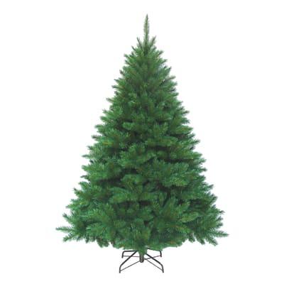 Albero Di Natale 300 Cm.Albero Di Natale Artificiale New King Pine Verde H 300 Cm Prezzo Online Leroy Merlin