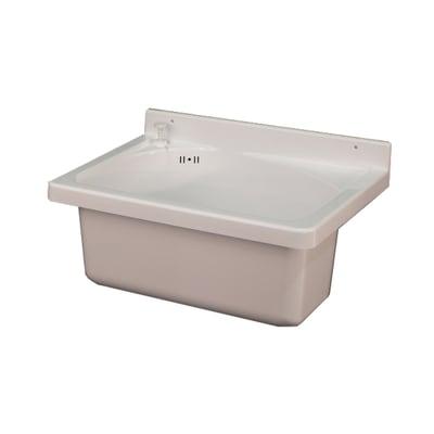 Lavatoio Per Lavanderia Prezzi.Lavatoio Per Bucato Vasca Multiuso 62 X 28 X 46 Cm Prezzo Online Leroy Merlin