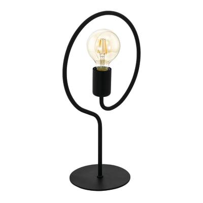 Lampada Da Tavolo Industriale Cottingham Oro In Metallo Eglo Prezzo Online Leroy Merlin