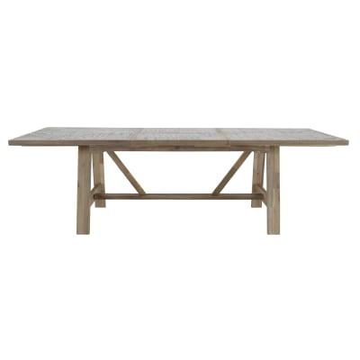 Tavolo Da Giardino Allungabile Rettangolare Soho Con Piano In Ceramica L 178 250 X P 105 5 Cm Prezzo Online Leroy Merlin