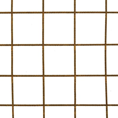Rete elettrosaldata 5/20 H 20 x P 10 mm, L 0.03 m