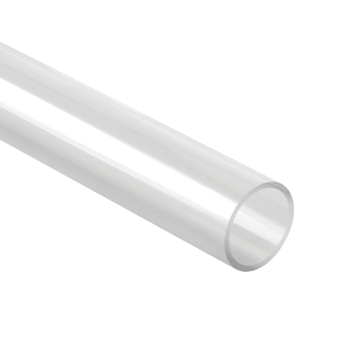 Grossi rubinetti tubi