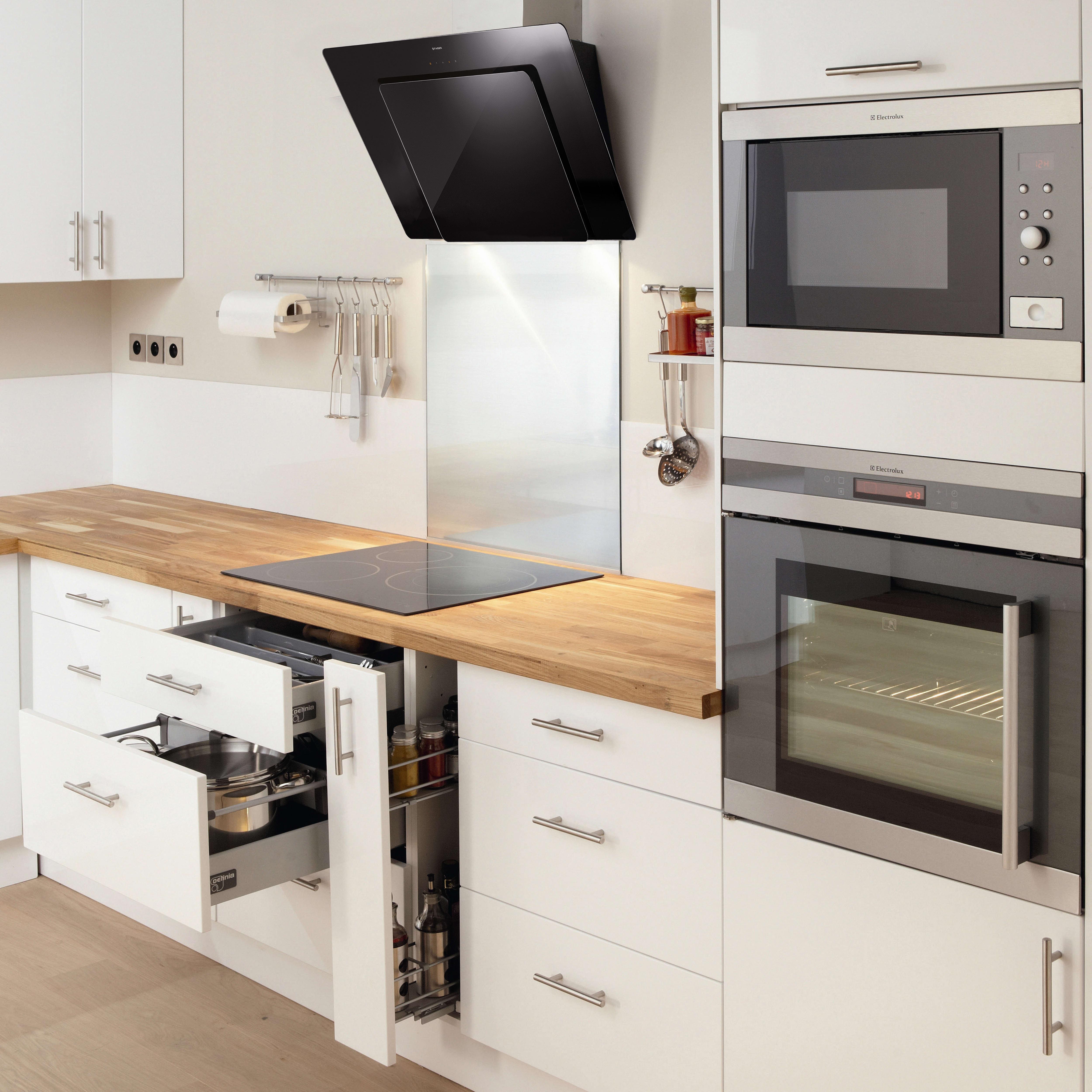 Cucina Delinia Galaxy prezzi e offerte online | Leroy Merlin