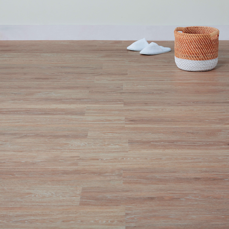 Pavimento Pvc Click Opinioni pavimento pvc flottante clic+ natural sp 5 mm marrone