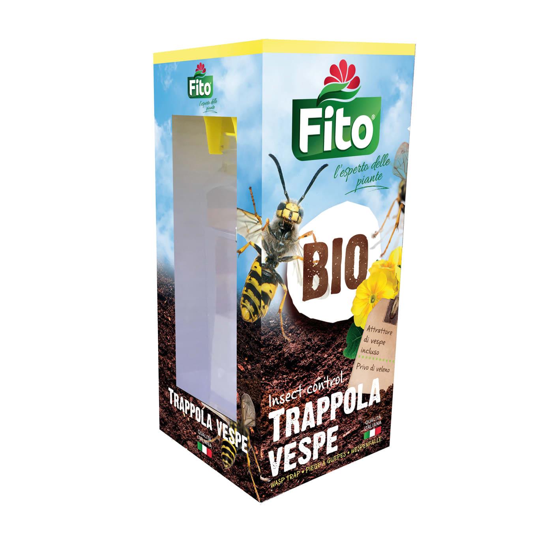 Repellente Naturale Per Vespe trappola per formiche, ragni, scarafaggi 1 pezzo