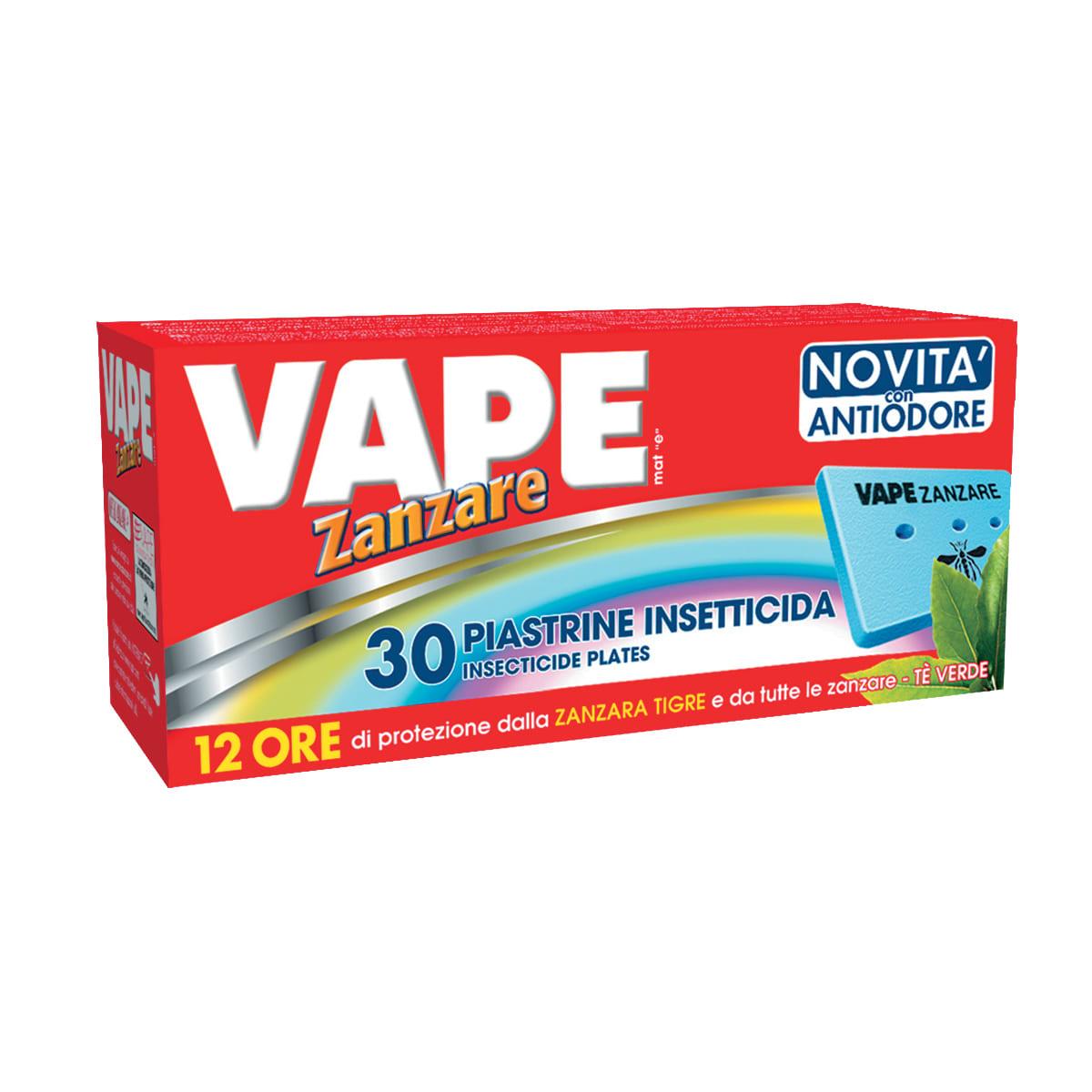 Repellente Naturale Per Vespe insetticida per zanzare, vespe, calabroni antizanzara