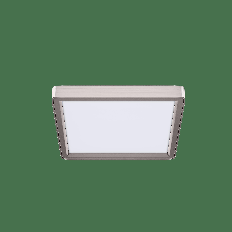 Taloya faretto a LED da incasso in plastica colore bianco neutro 17/x 17/x 3,1/cm 12/W