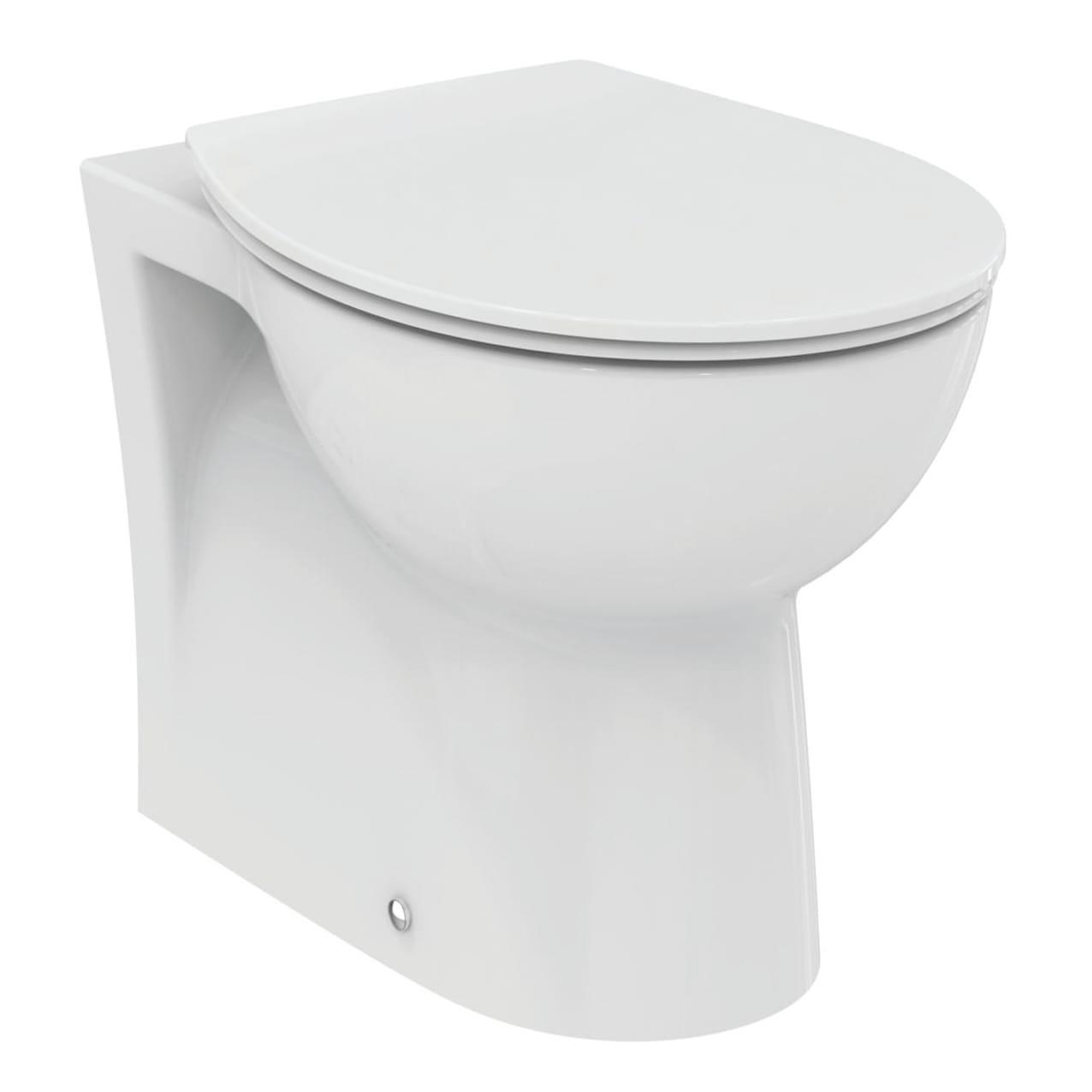 Vaso Ceramica Dolomite Miky.Vaso Wc A Pavimento Miky Ceramica Dolomite Prezzo Online Leroy Merlin