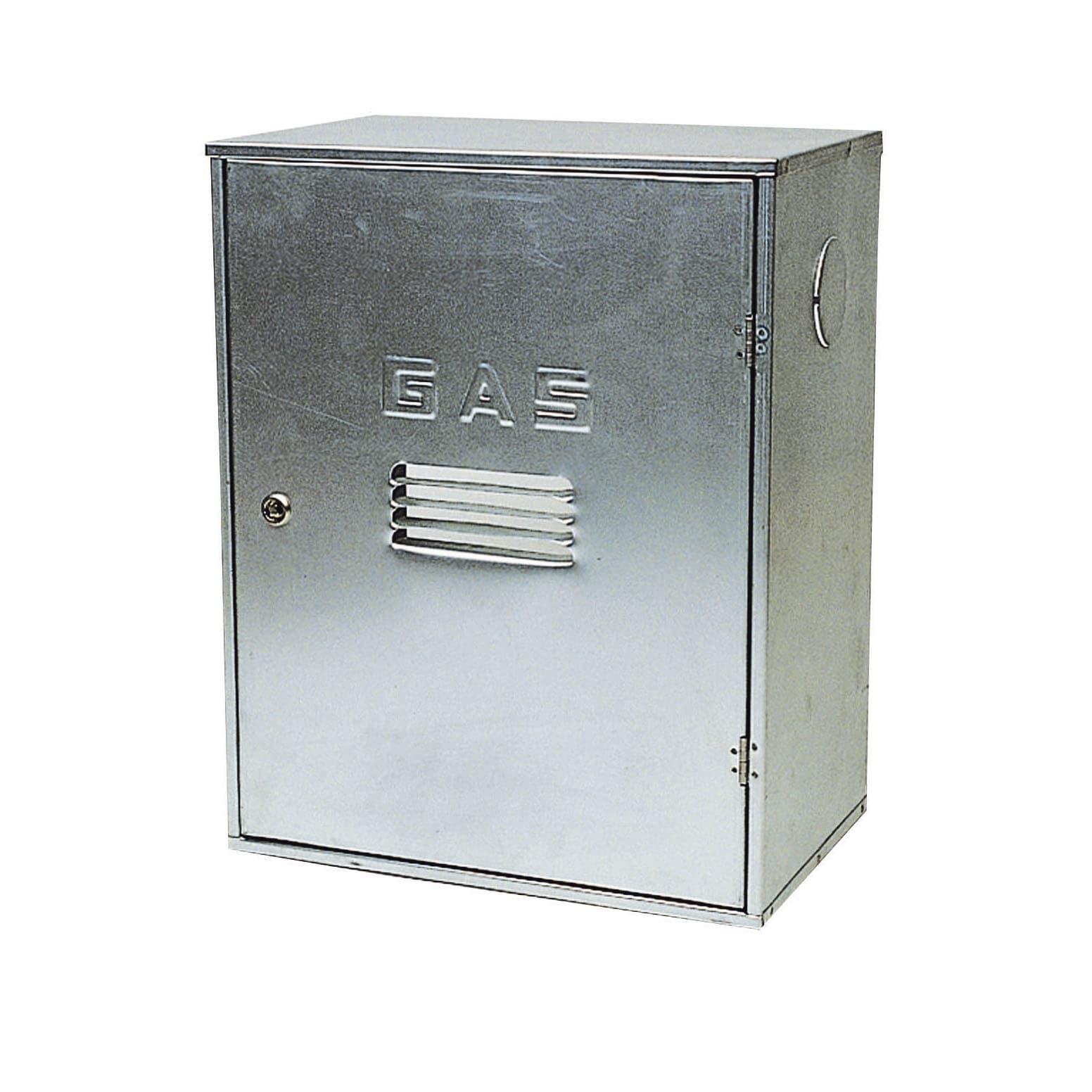 Come Costruire Un Copri Contatore scatola del contatore