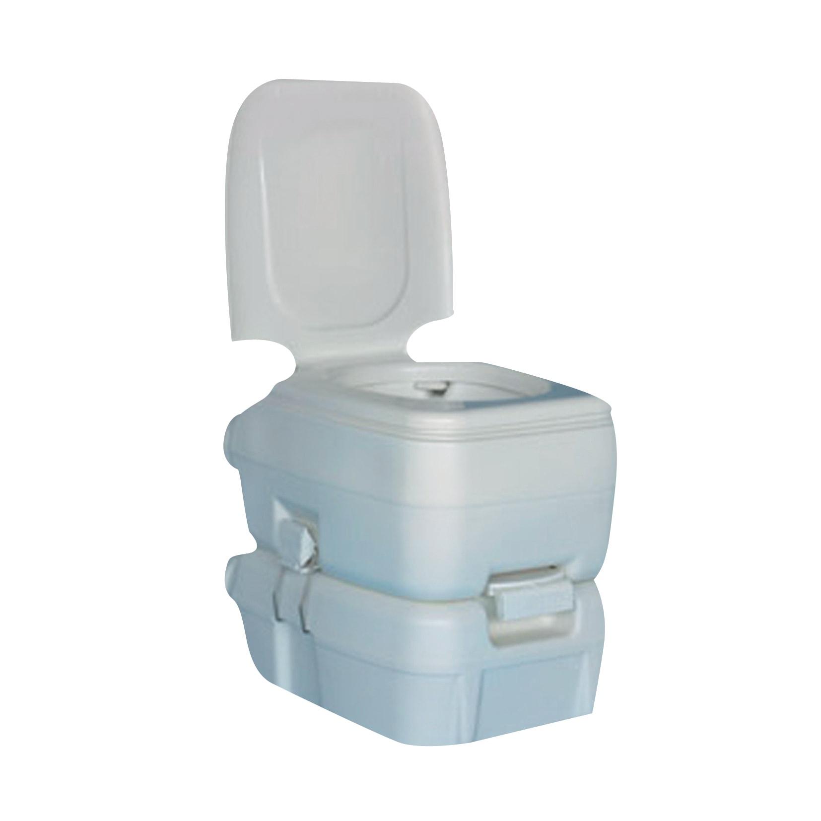 Toilette Chimica Bi Pot 39 15 L Prezzi E Offerte Online Leroy Merlin