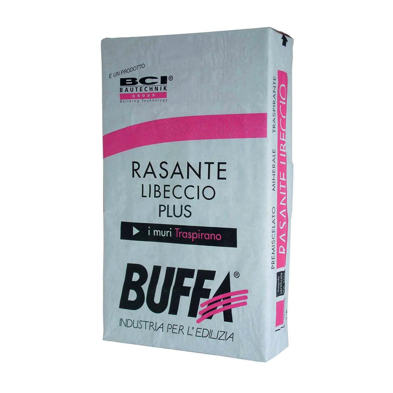 Cemento Premiscelato Per Top Cucina intonaco buffa libeccio plus 25 kg prezzi e offerte online