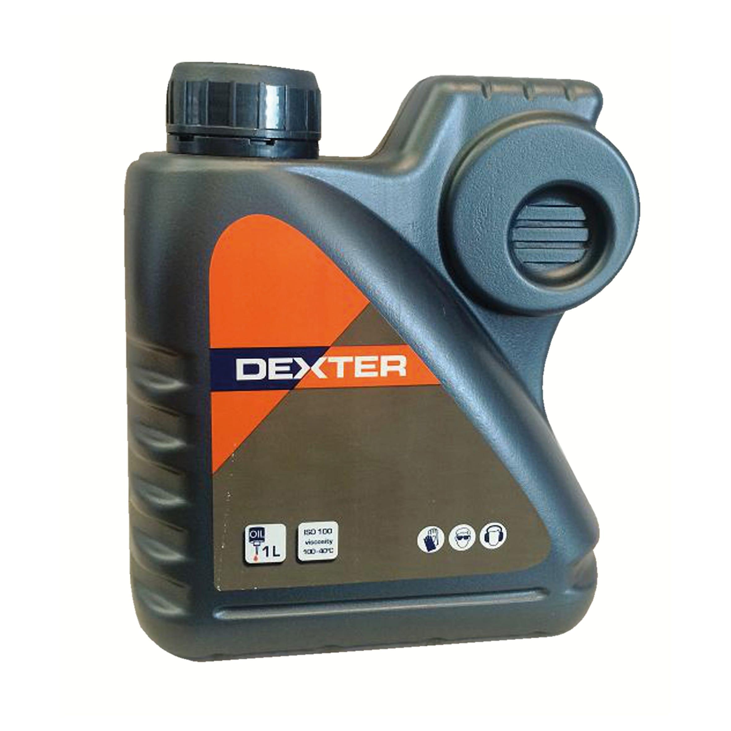 Olio Compressore Dexter 1 L
