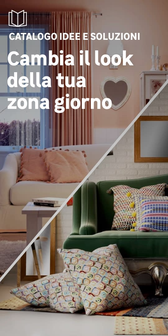 Catalogo Showroom Decorazione