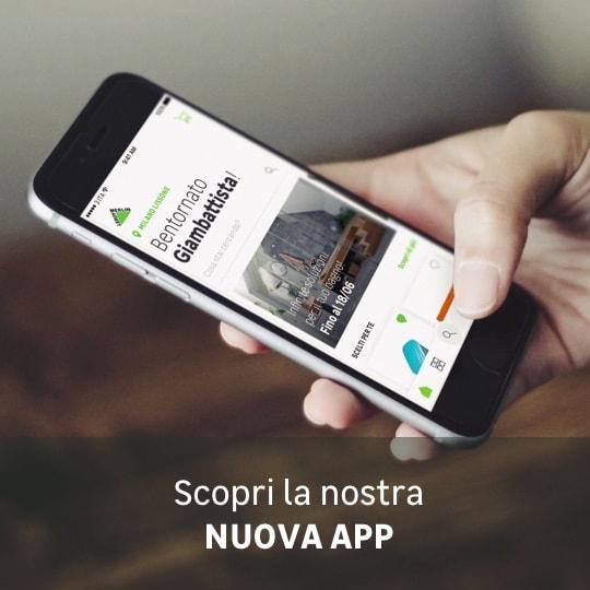 Nuova app Leroy Merlin