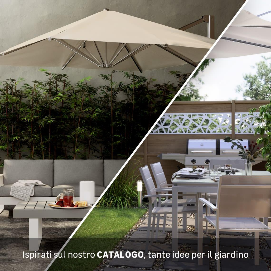 Catalogo Giardino e Terrazzo