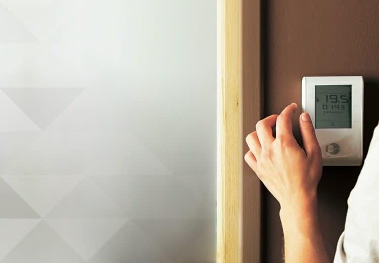 Scelta facile termostati