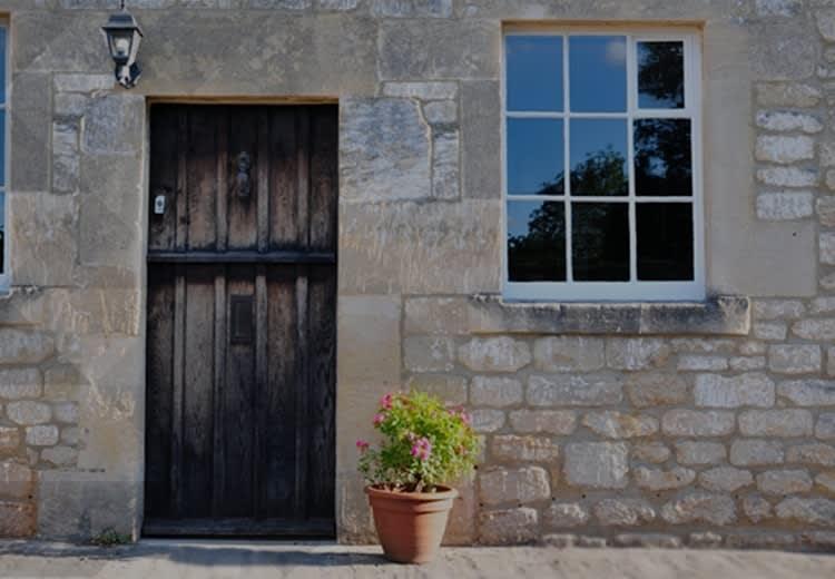Tutorial: rinnovare una facciata in pietra o mattoni