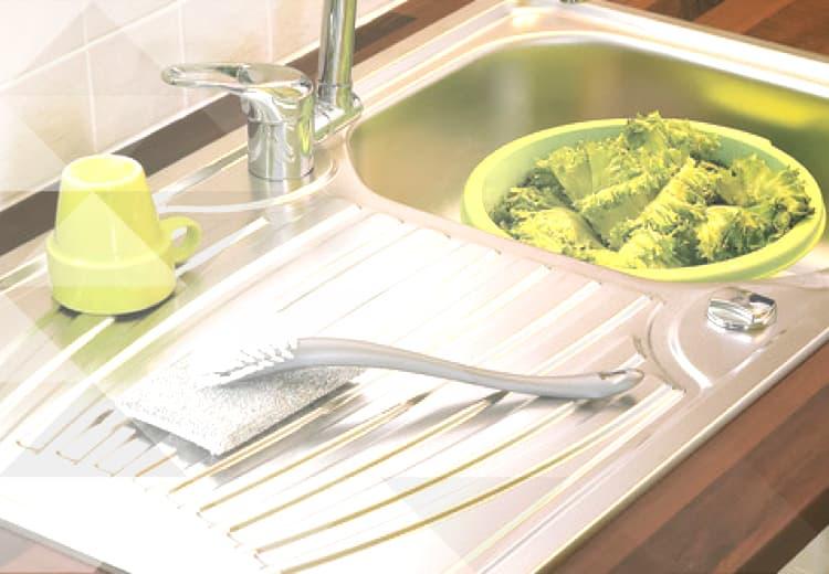 Tutorial: installare un lavello ad incasso
