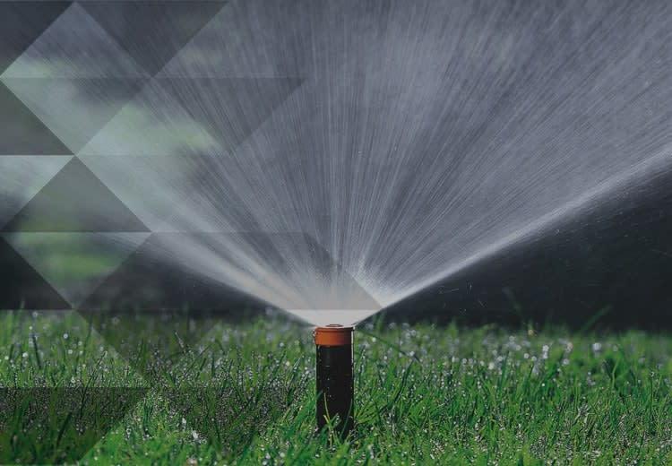 Irrigazione: la scelta facile
