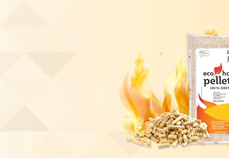 Speciale consegna pellet: acquista online