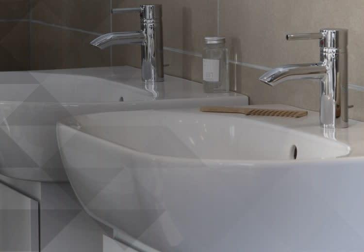 Rubinetti bagno: la scelta facile