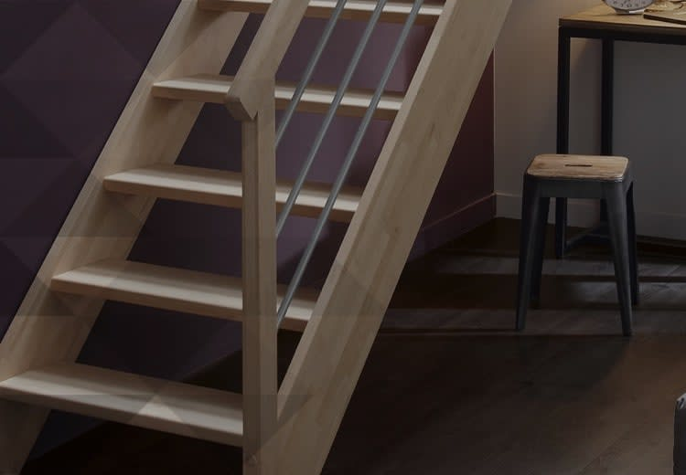 Tutorial: installare una scala a rampa