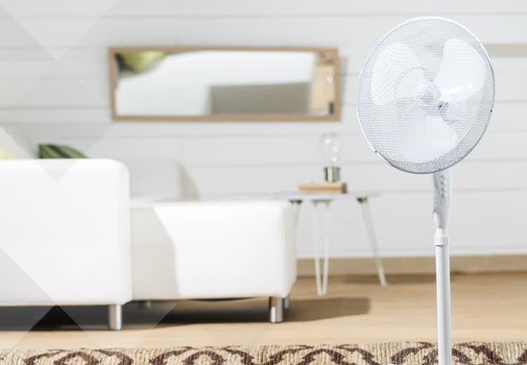 Scelta facile ventilatori