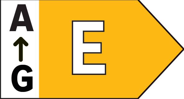 Classe Energetica (A-G) Label 2020