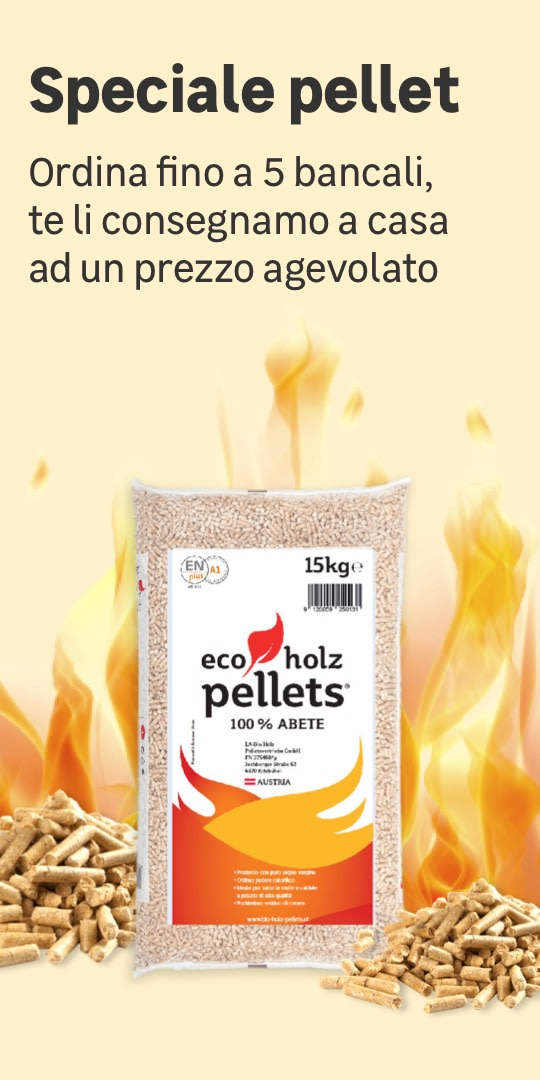 Speciale Pellet
