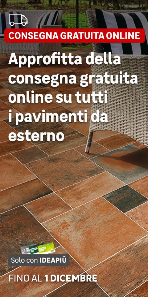 Consegna gratuita pavimenti