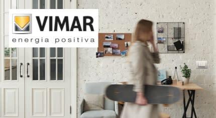 Speciale Vimar