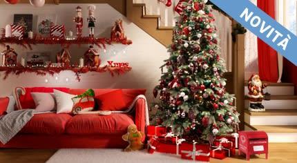 Stile natalizio Magic 2020