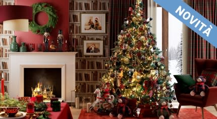 Stile natalizio Traditional 2020