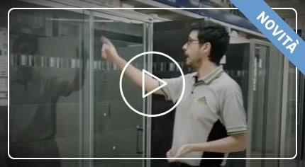 Videoguide: box doccia