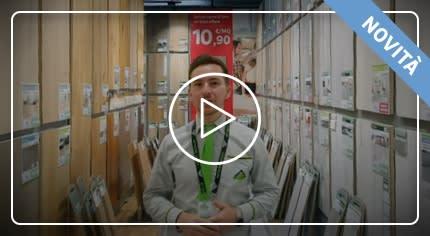 Videoguide: pavimenti laminati