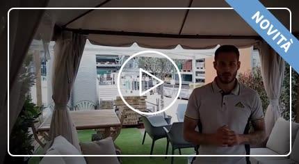 Videoguide: mobili giardino