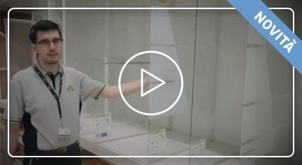 Videoguide: pareti-vasca