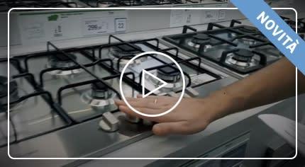 Videoguide: piani cottura