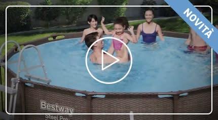 Videoguide: piscine fuori terra