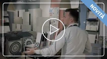 Videoguide: rivestimenti bagno e cucina