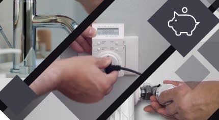 Corso generale risparmio energetico