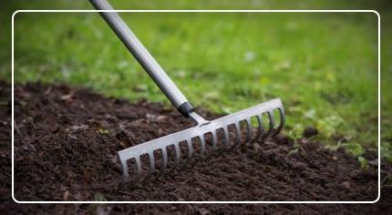 Attrezzi da giardino: la scelta facile