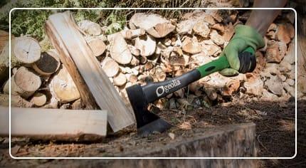 Attrezzi per tagliare il legno: la scelta facile