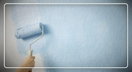 Attrezzi pitture decorative: la scelta facile