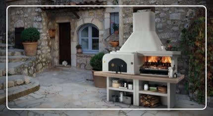 Barbecue: la scelta facile
