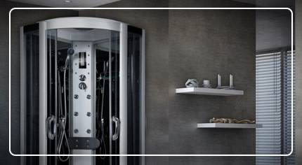 Cabina doccia idromassaggio: la scelta facile